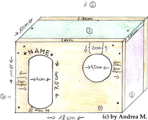 hamster info das hamster heim. Black Bedroom Furniture Sets. Home Design Ideas